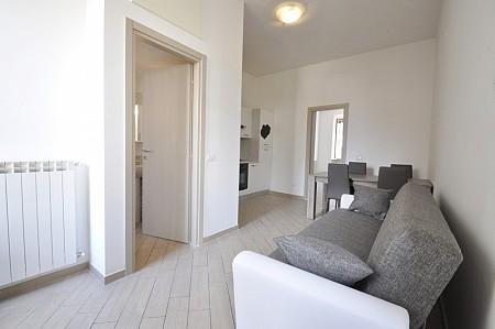 Marangonirent: One Bedroom flat few steps from Bocconi