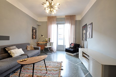 BocconiRent: Two Bedrooms flat in the San Siro Area