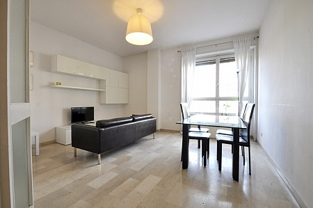 Marangonirent: Furnished Two Bedrooms flat along the Navigli