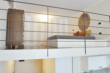 Elegant Loft few meters from the Bocconi MBA Campus