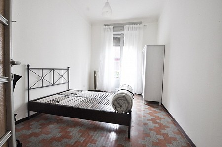 Three Bedrooms Flat at few steps from Bocconi