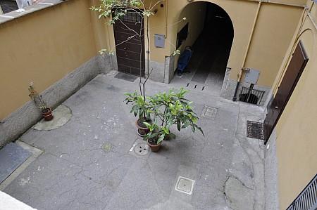 Fascinoso appartamento su più livelli in Darsena