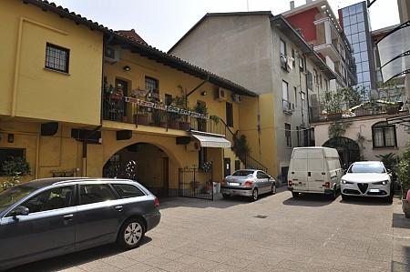 Luxury Loft few steps from Bocconi