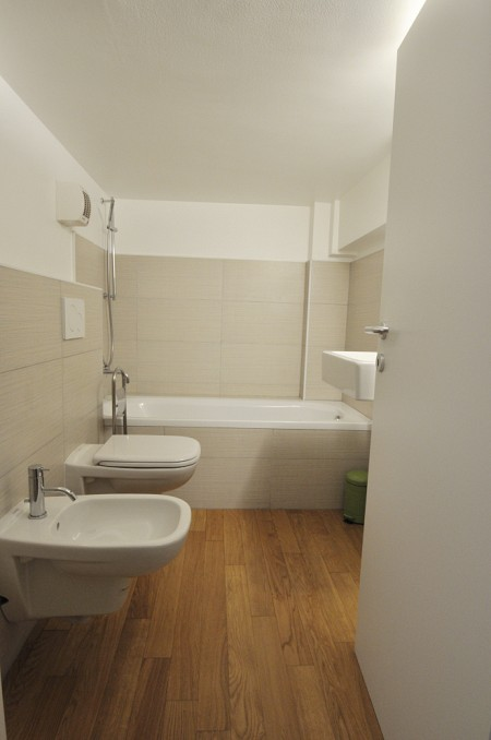 Gorgeous One Bedroom Flat over two levels