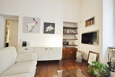 Elegant One Bedroom flat in Porta Romana