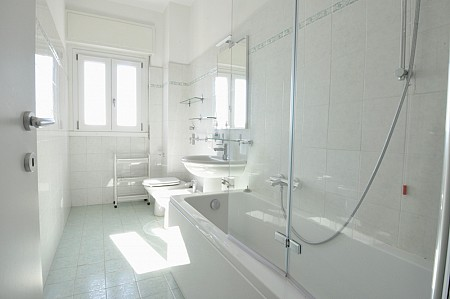 One Bedroom flat at high floor in the Navigli district