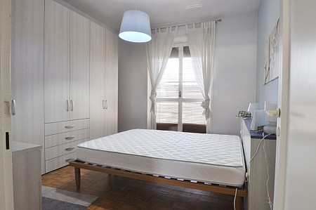 Furnished One Bedroom Flat along the Navigli