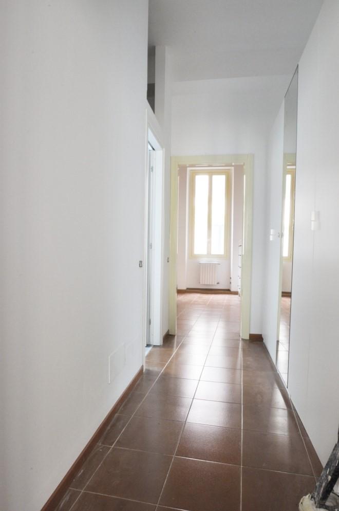 Large one bedroom flat in Brera