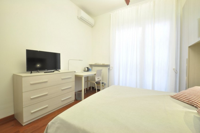 Renovated two bedrooms apartment