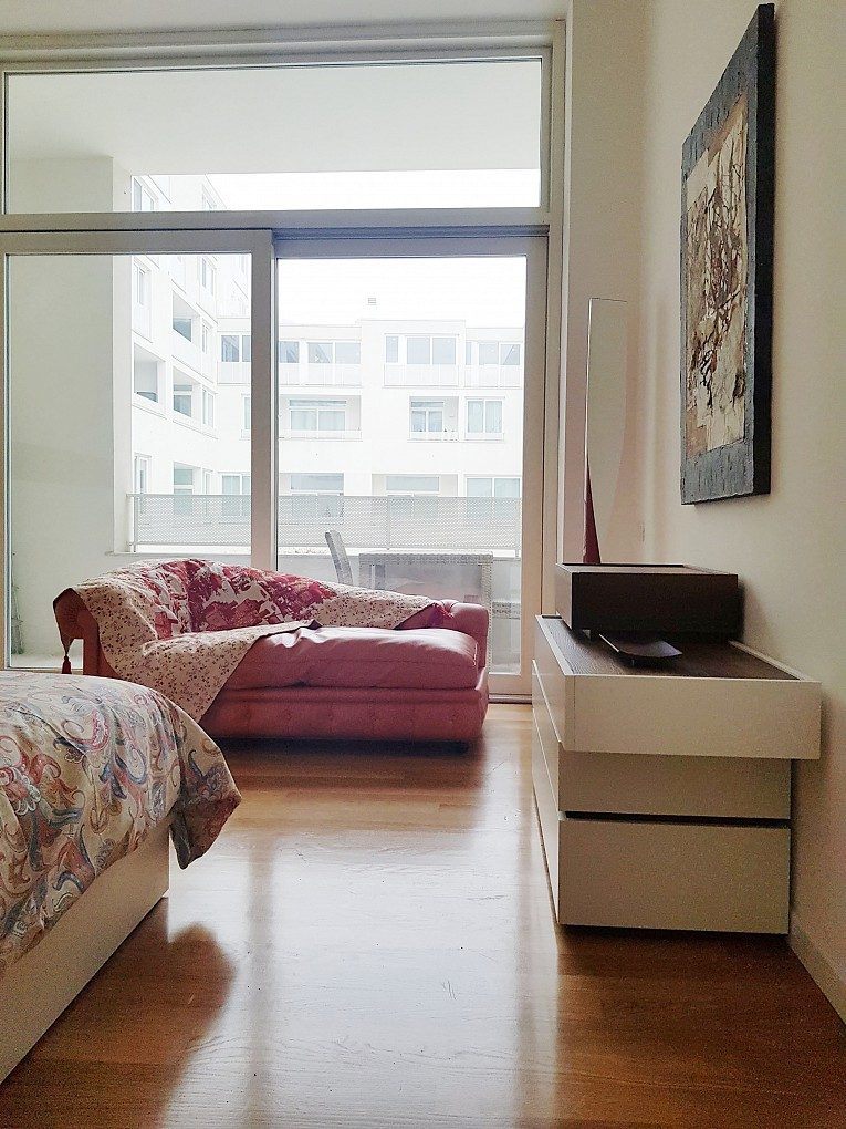 Luxury One Bedroom flat just realized