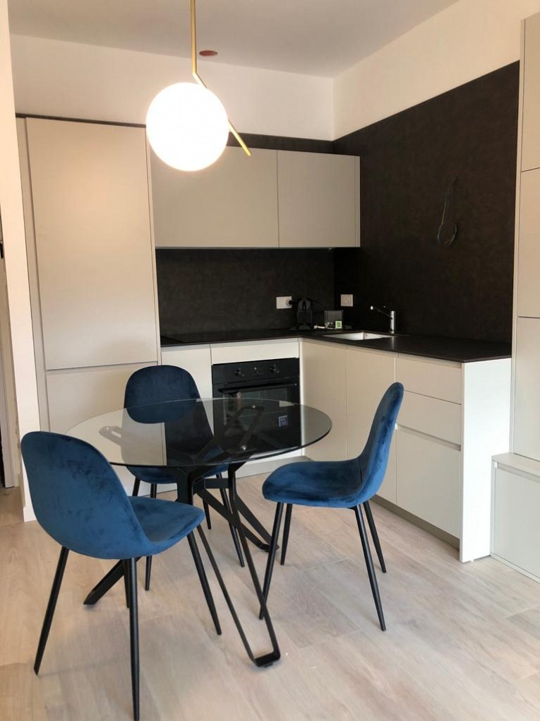 Brand new One Bedroom Flat in stylish residential complex