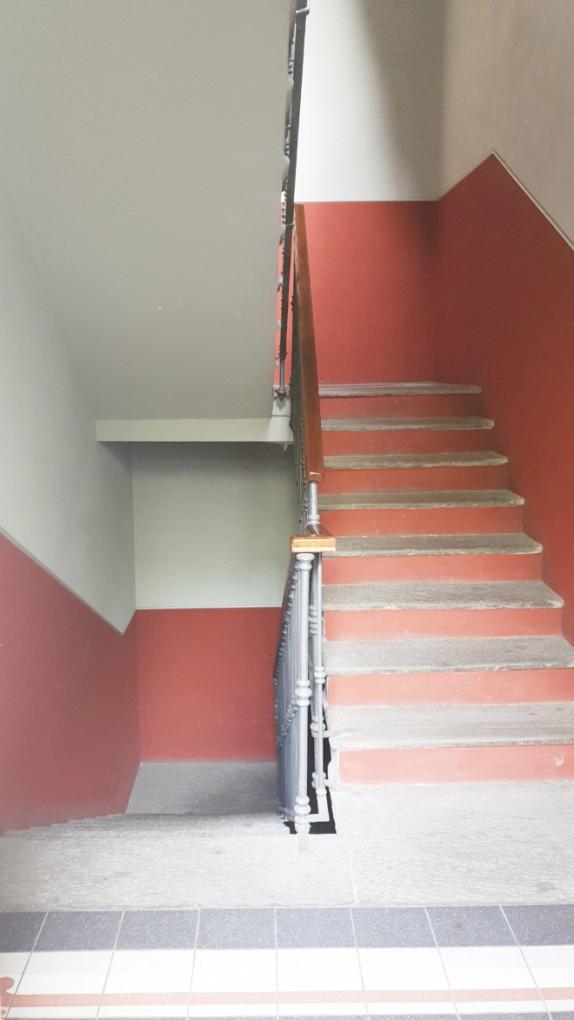 Studio flat newly renovated in Darsena